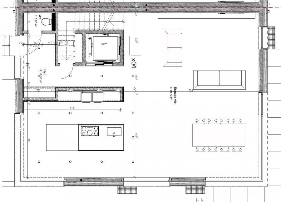 acheter maison jumelée 3 chambres 276.82 m² niederanven photo 6