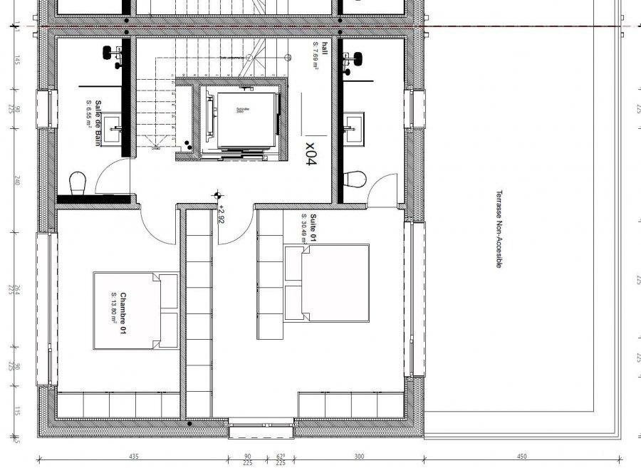 acheter maison jumelée 3 chambres 276.82 m² niederanven photo 7