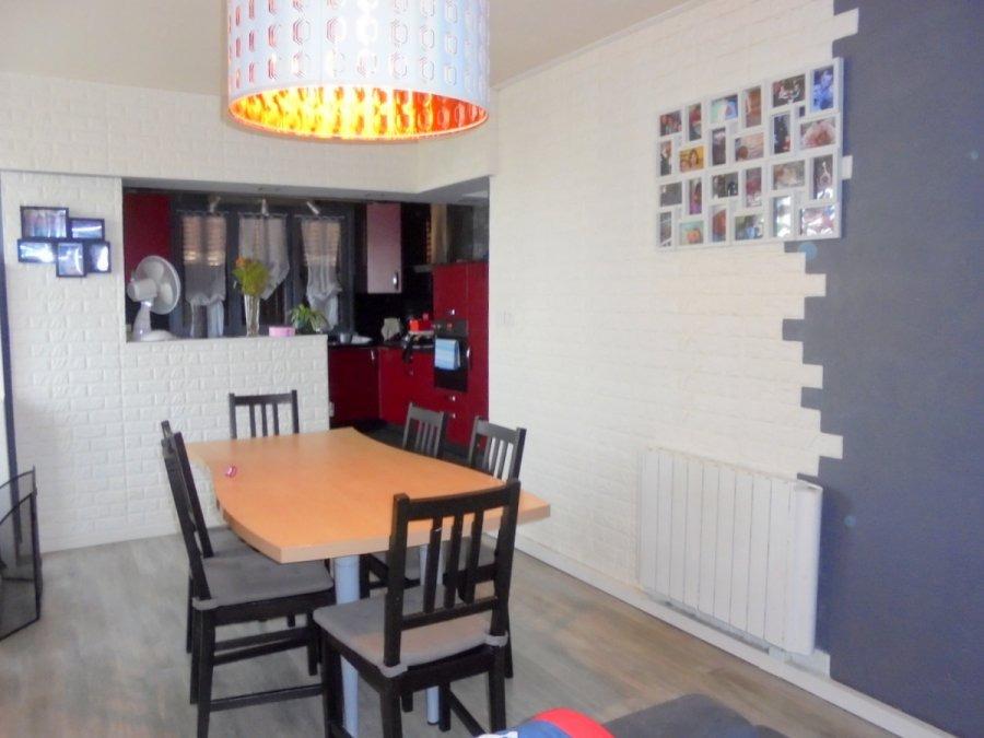 Maison individuelle à vendre F6 à Jarny