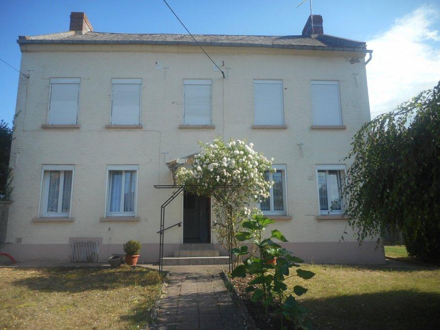 Maison à vendre F7 à Caudry