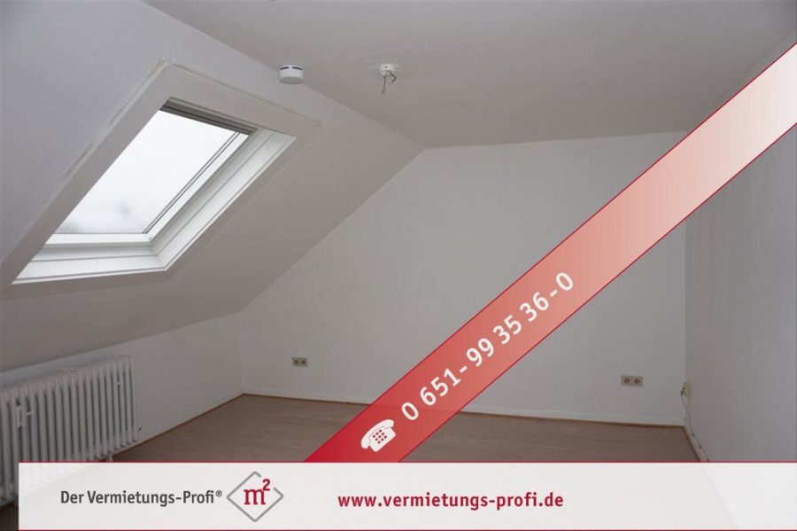wohnung mieten 3 zimmer 59 m² trier foto 1
