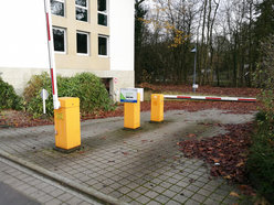 Outdoor garage for rent in Luxembourg-Centre ville - Ref. 6721897
