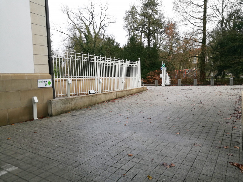 louer garage ouvert 0 chambre 0 m² luxembourg photo 3