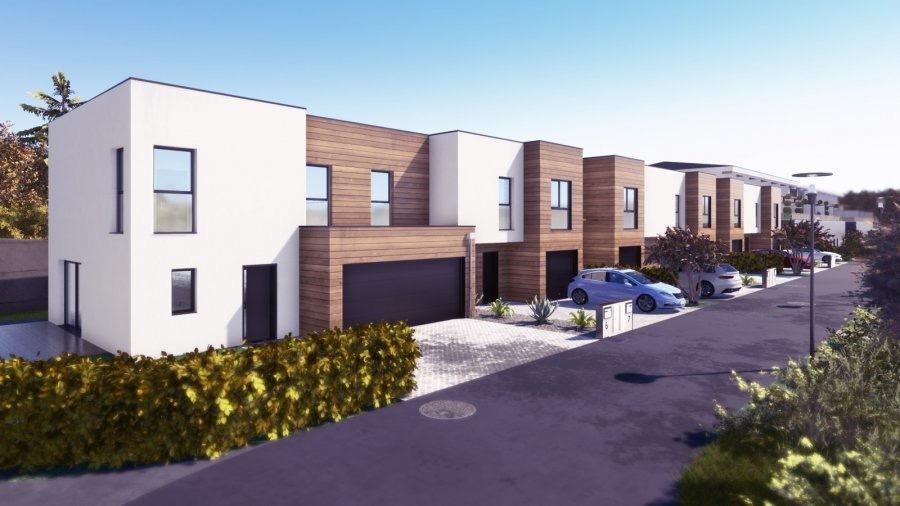 acheter maison 5 pièces 109 m² entrange photo 2