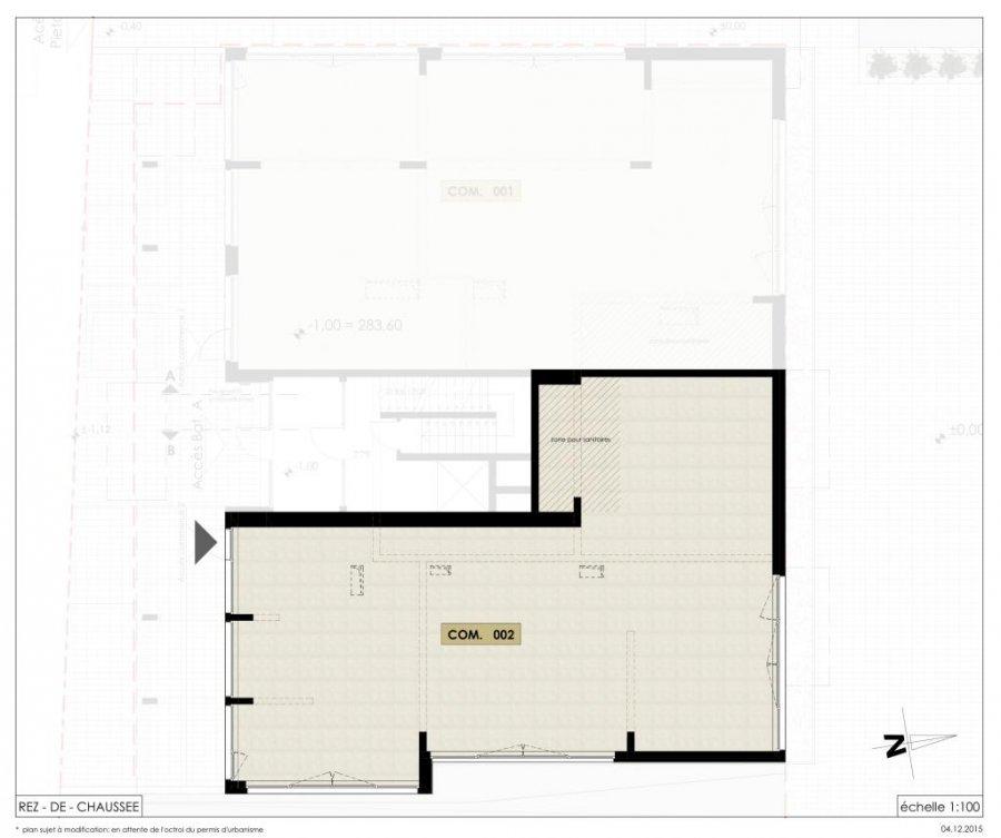 retail for buy 0 bedroom 189.29 m² bertrange photo 4