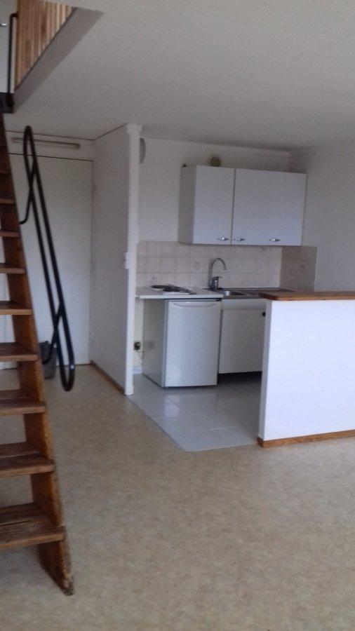 Duplex à louer F2 à Le Corbusier