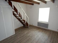 Appartement à louer F3 à Nancy-Haussonville - Blandan - Donop - Réf. 6955625