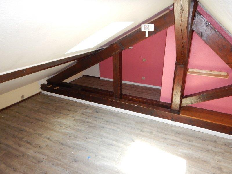Appartement à louer F3 à Nancy-Haussonville - Blandan - Donop