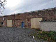 Local commercial à louer F1 à Aulnoye-Aymeries - Réf. 6566505