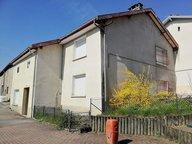 Maison à vendre F6 à Remoncourt - Réf. 6337129