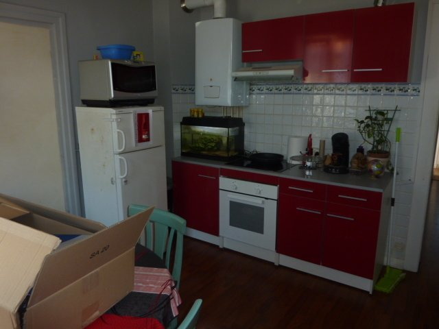 Maison mitoyenne à vendre F3 à LONGWY-HAUT