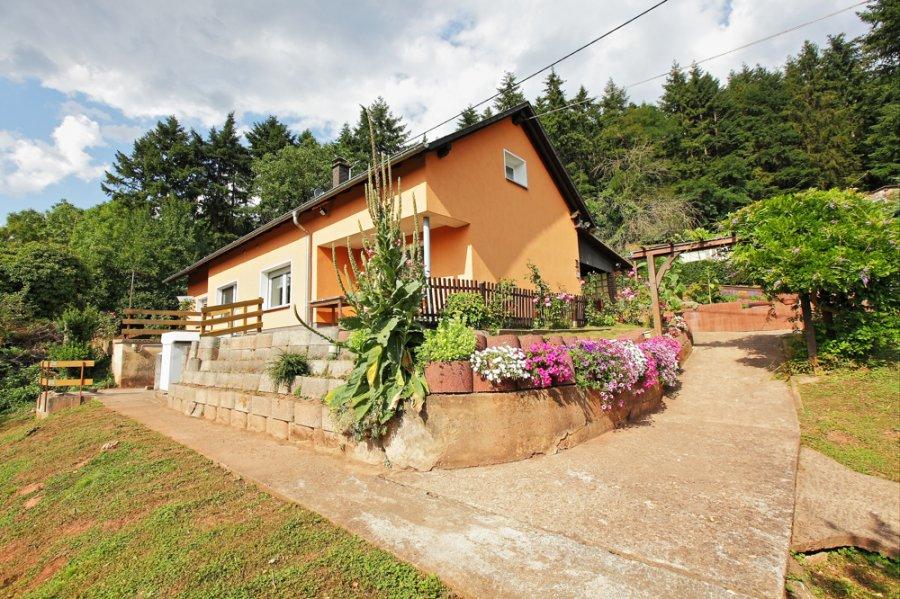 einfamilienhaus kaufen 8 zimmer 230 m² trier foto 2
