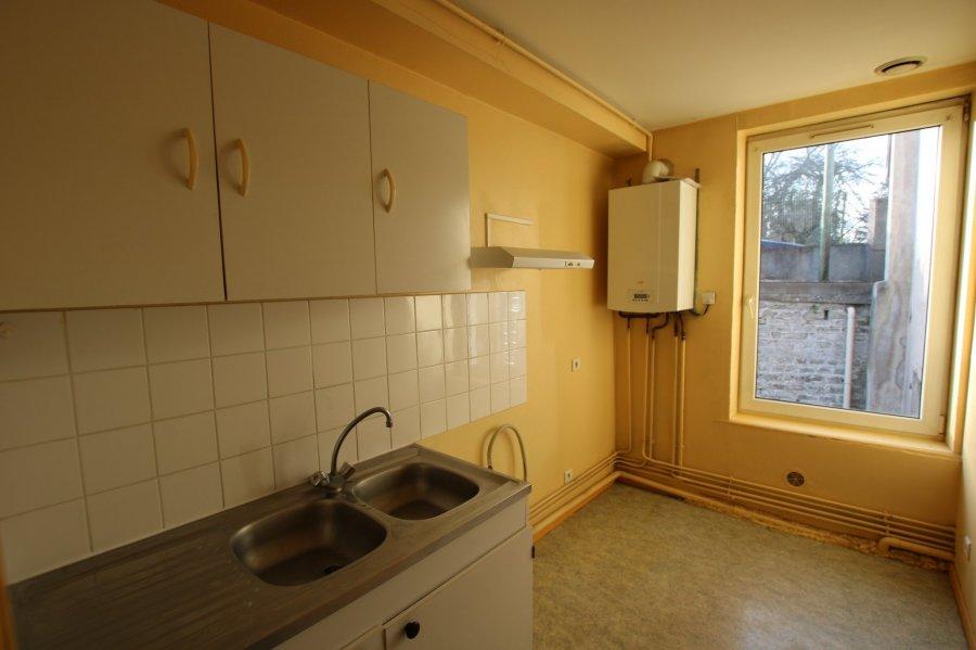 acheter appartement 3 pièces 63.56 m² golbey photo 1