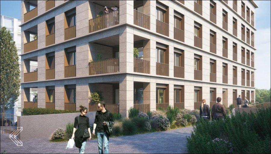 wohnung kaufen 2 schlafzimmer 76 m² luxembourg foto 4