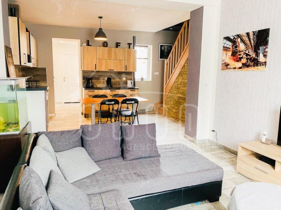 acheter maison mitoyenne 0 pièce 90 m² piennes photo 2