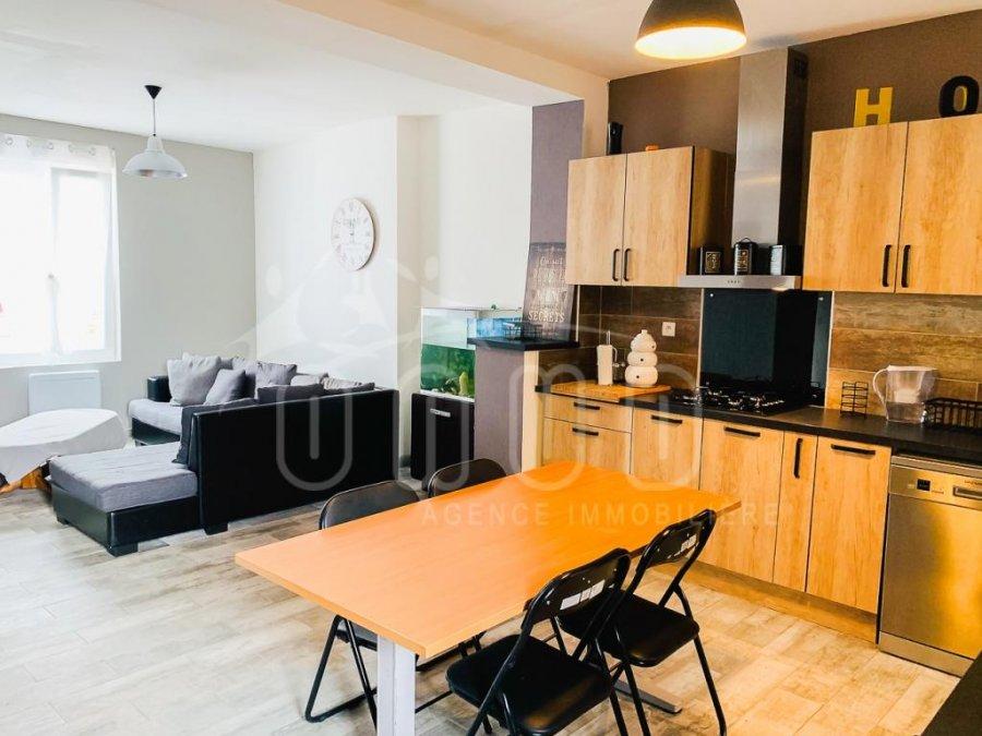 acheter maison mitoyenne 0 pièce 90 m² piennes photo 3