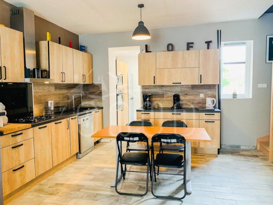 acheter maison mitoyenne 0 pièce 90 m² piennes photo 1