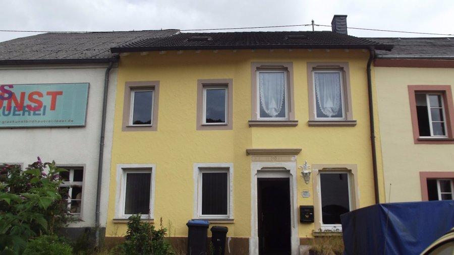 doppelhaushälfte kaufen 8 zimmer 208 m² kanzem foto 4