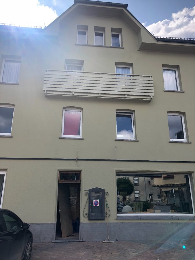 restaurant for buy 0 bedroom 600 m² harlange photo 1