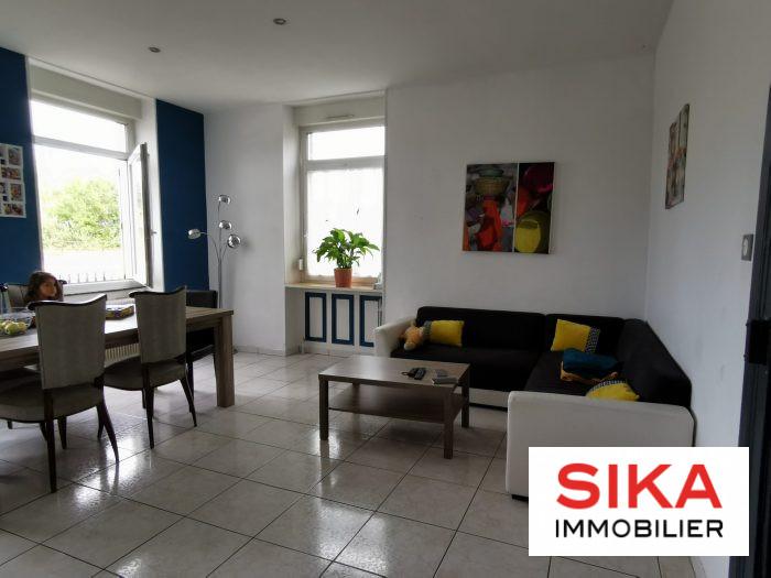 acheter immeuble de rapport 0 pièce 294 m² sarrebourg photo 3