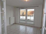 Appartement à louer F3 à Lingolsheim - Réf. 6575209