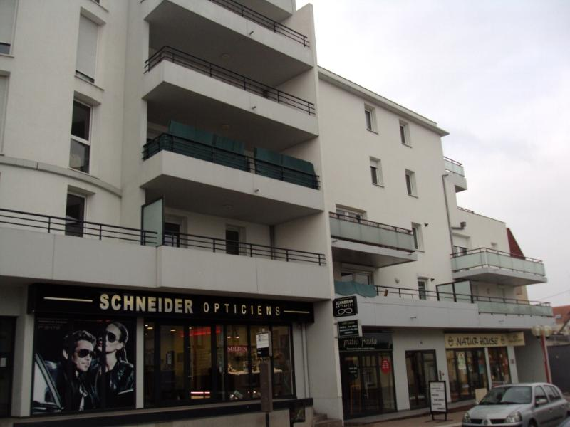 louer appartement 3 pièces 68 m² lingolsheim photo 2
