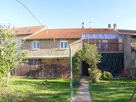 Maison à vendre F8 à Bouzonville - Réf. 6050921
