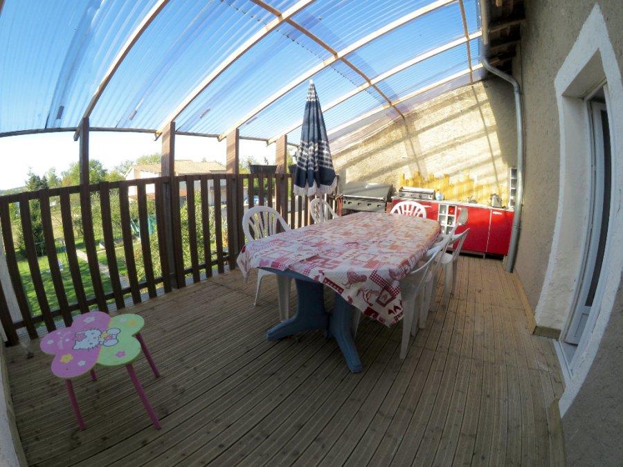 acheter maison 8 pièces 210 m² bouzonville photo 1