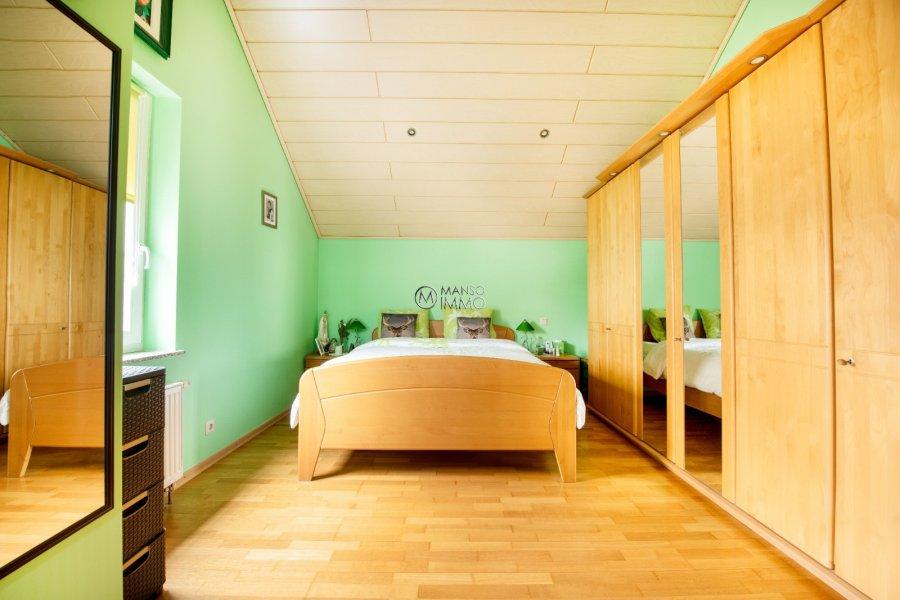Maison à vendre 4 chambres à Oberanven