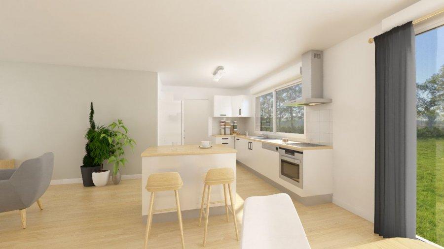 acheter maison 5 pièces 122 m² besné photo 4