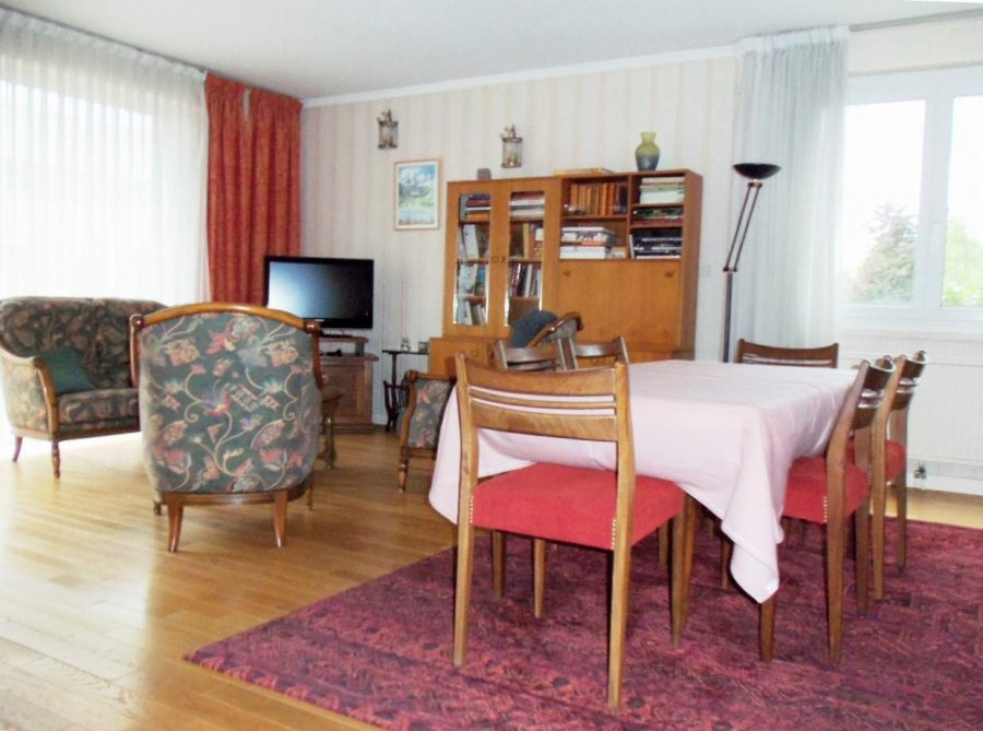 acheter appartement 5 pièces 115 m² laxou photo 1