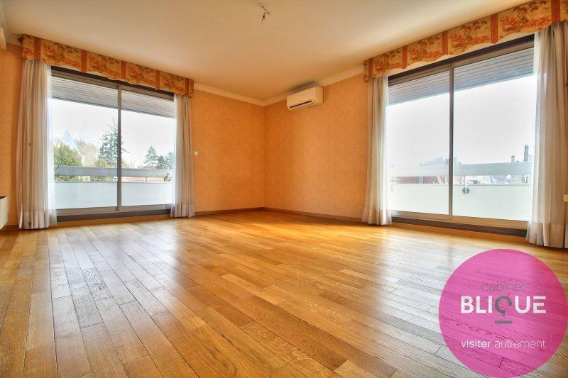 acheter appartement 4 pièces 100 m² nancy photo 1