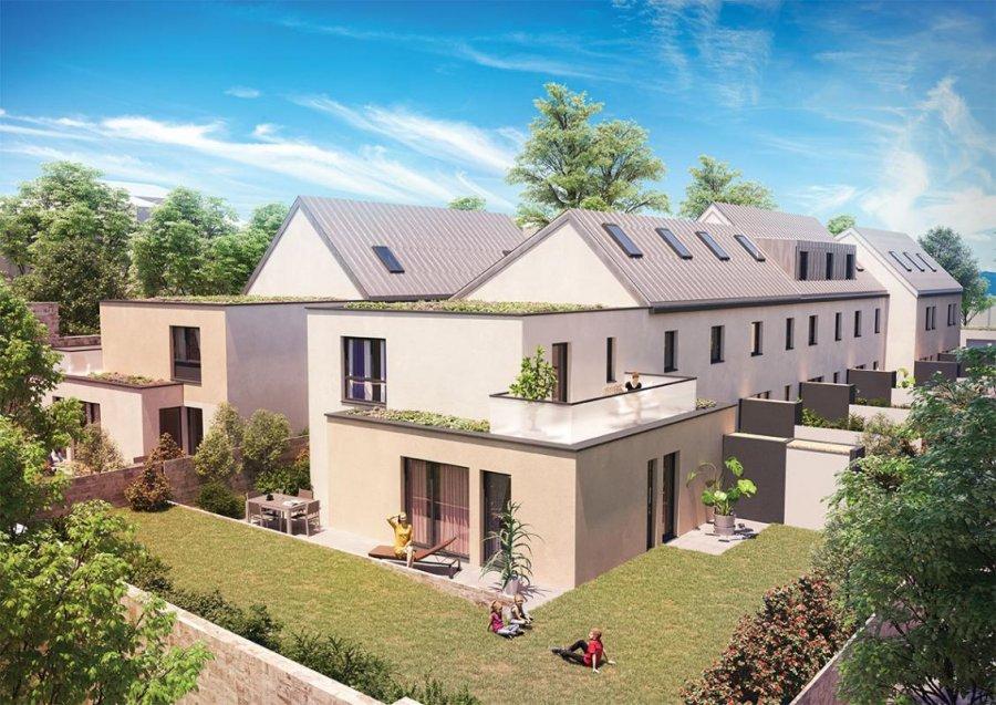 acheter maison individuelle 4 pièces 93 m² nancy photo 1