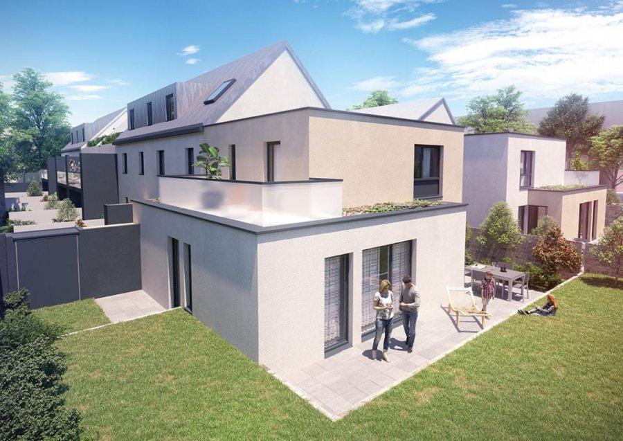 acheter maison individuelle 4 pièces 93 m² nancy photo 3