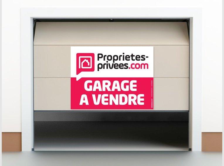 Vente garage parking strasbourg bas rhin r f 5363049 for Garage audi bas rhin