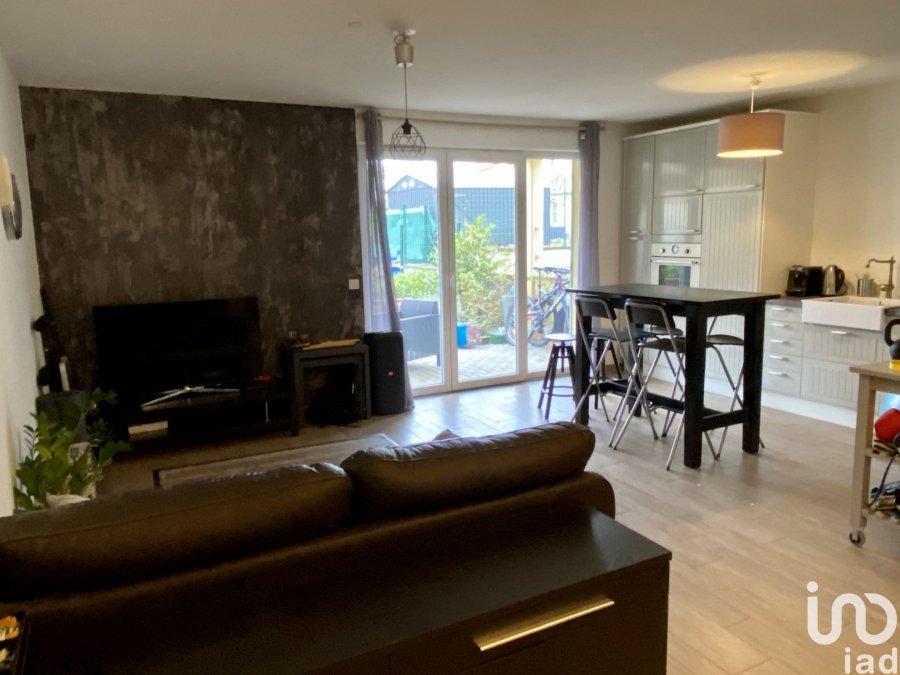 acheter appartement 4 pièces 60 m² woippy photo 2