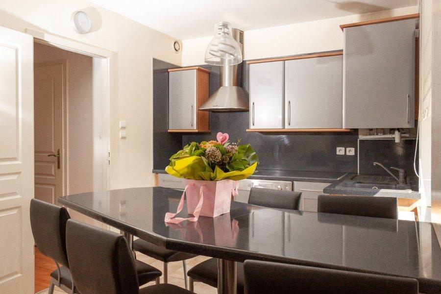 Appartement à vendre F3 à Hettange-Grande