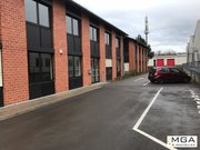 Bureau à louer à Luxembourg-Hamm - Réf. 6084201