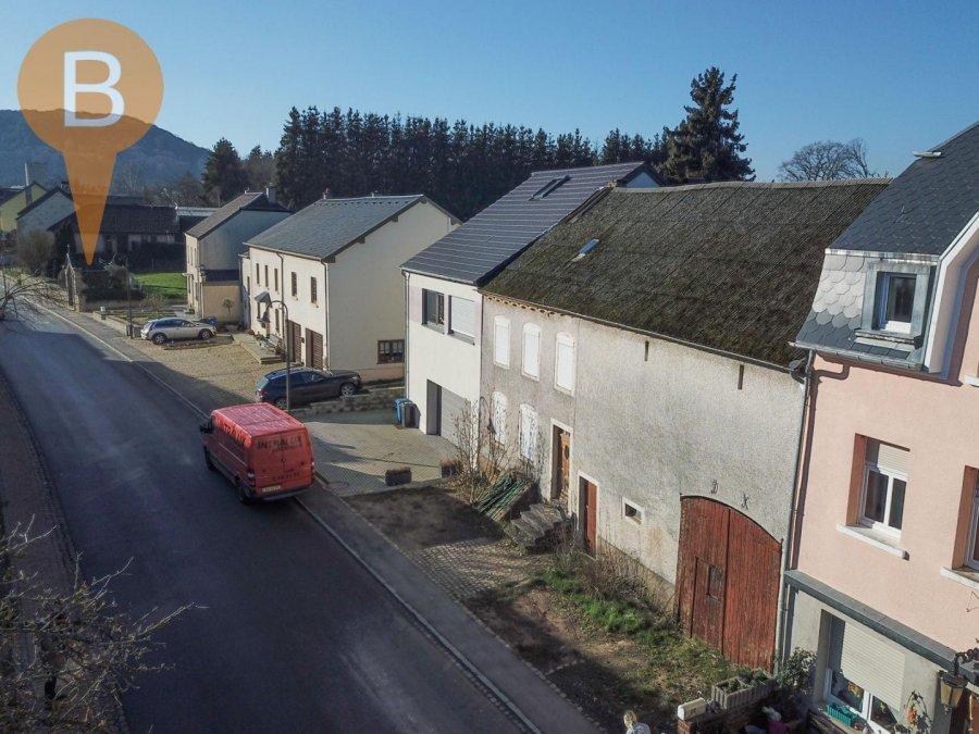 Maison individuelle à Hovelange