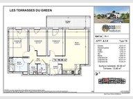 Appartement à vendre F4 à Terville - Réf. 7071593