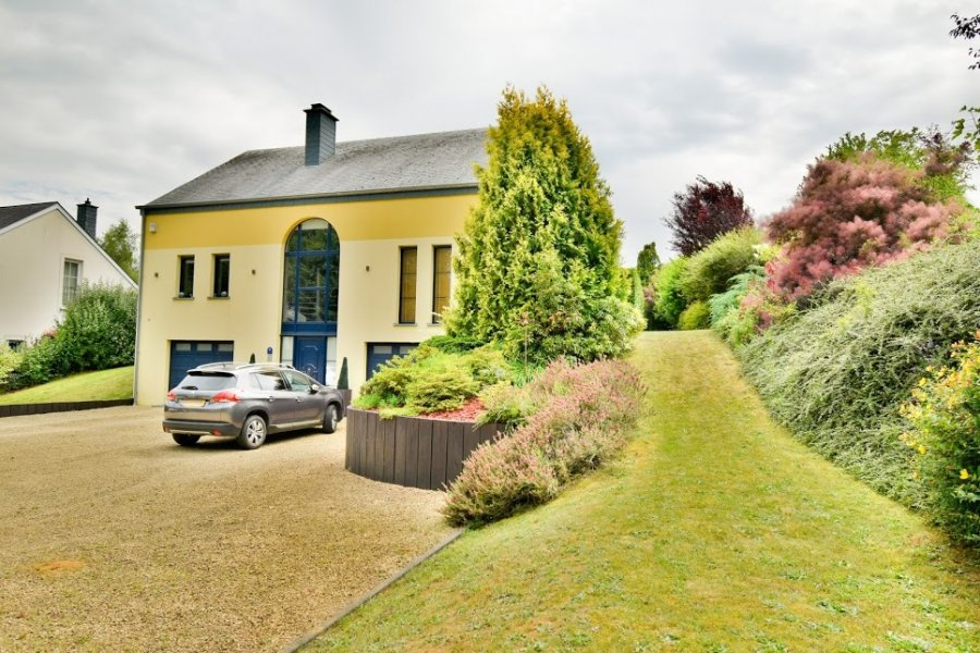 Maison individuelle à vendre 4 chambres à Arlon