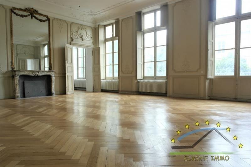 acheter appartement 4 pièces 146 m² nancy photo 1