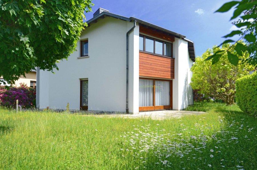 acheter maison 4 chambres 267 m² bereldange photo 2