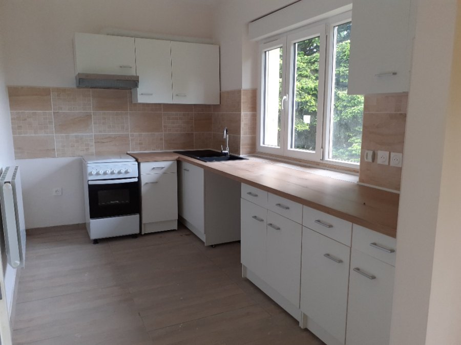 Appartement à louer F3 à Lemberg