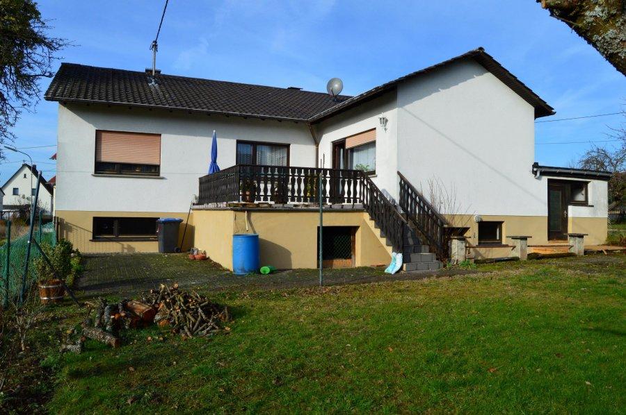 haus kaufen 4 zimmer 129 m² losheim foto 3