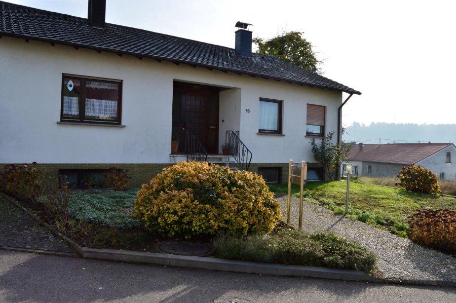 haus kaufen 4 zimmer 129 m² losheim foto 2