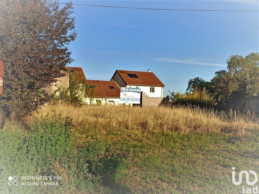 acheter terrain constructible 0 pièce 0 m² arriance photo 2