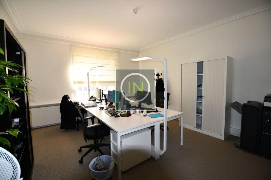 louer bureau 0 chambre 52 m² luxembourg photo 4