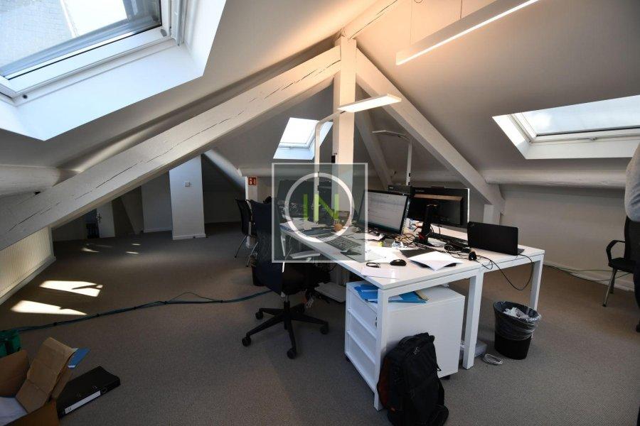 louer bureau 0 chambre 52 m² luxembourg photo 3