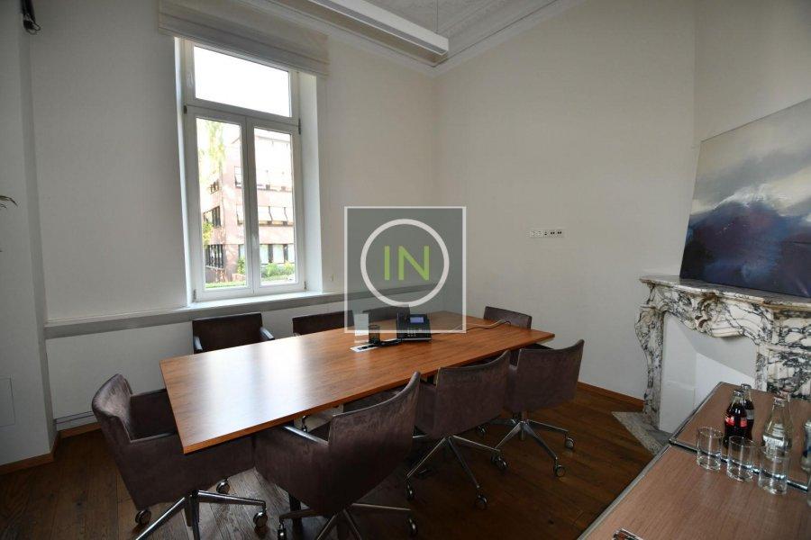 louer bureau 0 chambre 52 m² luxembourg photo 1